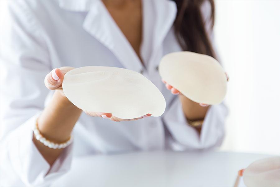 مراقبتهای بعد از عمل کوچک کردن سینه